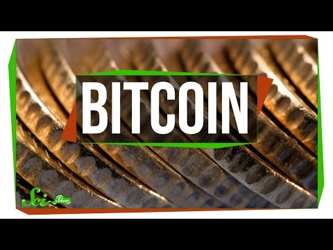 Bitcoin Explained - How Cryptocurrencies Work