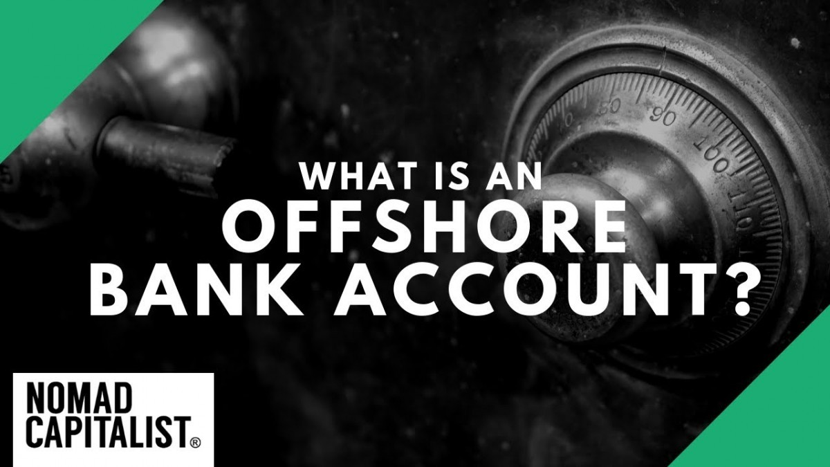 A Guide To Offshore Banking
