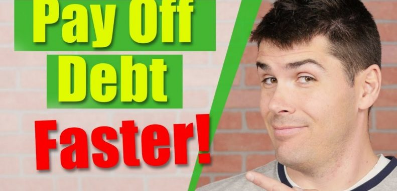 Pay Off Debt Faster Using Compounding Extra Payments