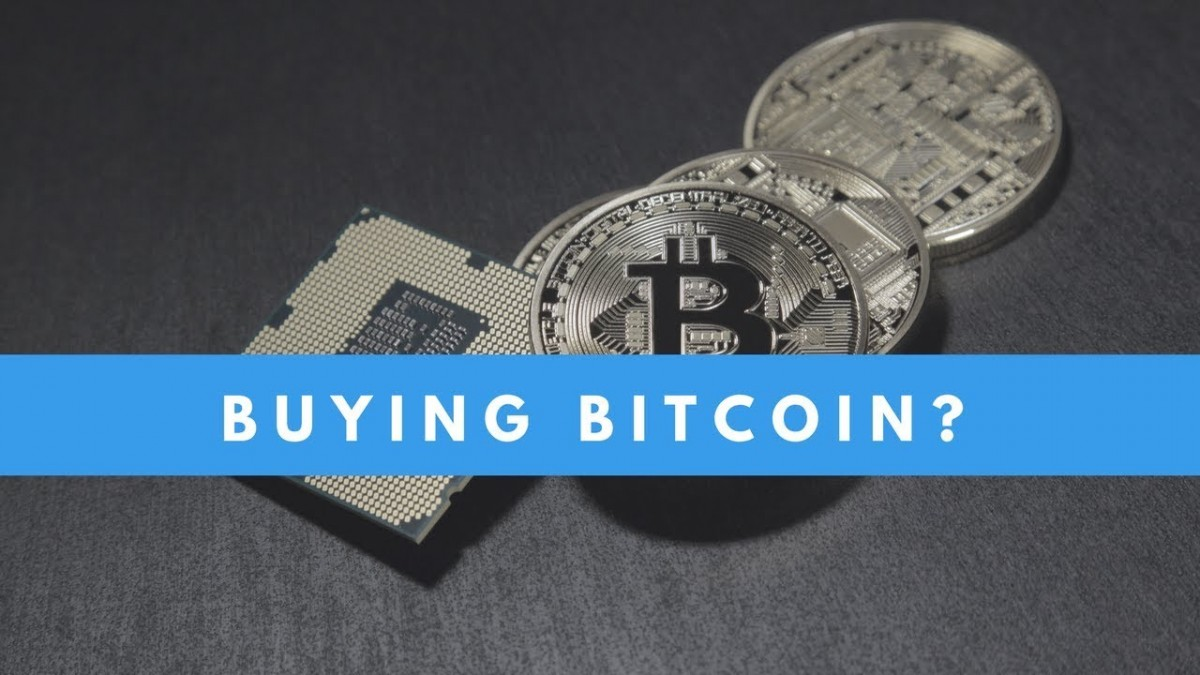 Buying and Selling Bitcoin: The Best Time To Dip Buy Vs Not Dip Buy (Study The Stock Market)