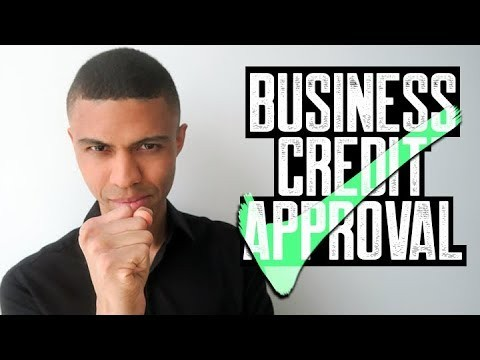 BUSINESS CREDIT APPROVAL NEW BUSINESS || 66 POINTS BOOST