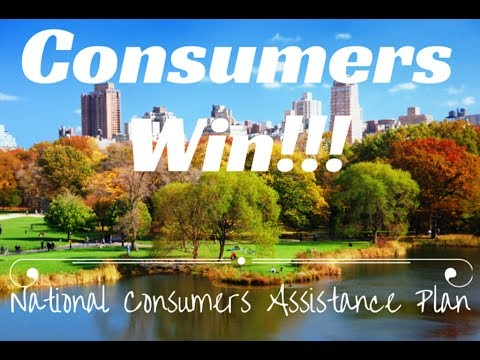 National Consumer Assistance Plan Review Killing Credit Repair #1